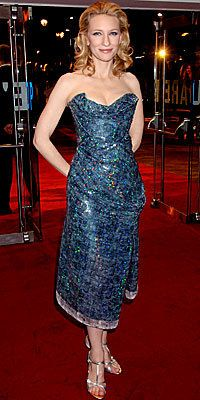 Cate Blanchett, Vivienne Westwood, maternity style, celebrity style, celebrity fashion, pregnant celebrities