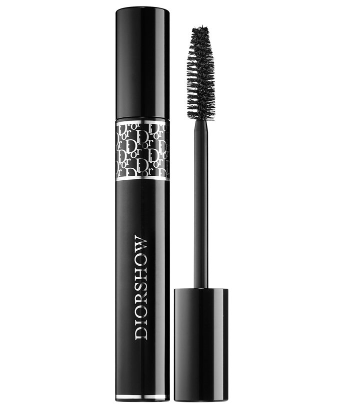 Ultimate Mascara: Diorshow Mascara in Pro Black