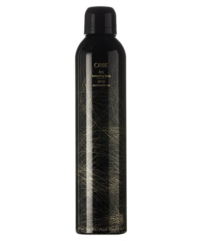 Lightest Hairspray: Oribe Dry Texturizing Spray