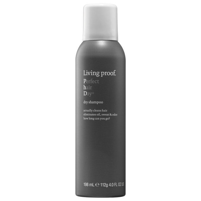 Vivente Proof Perfect Hair Day Dry Shampoo