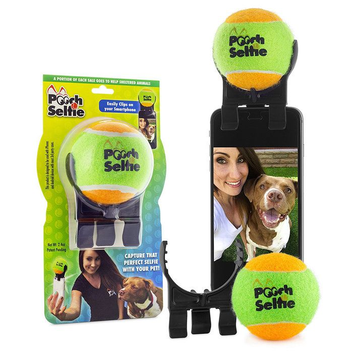 Original Dog Selfie Stick