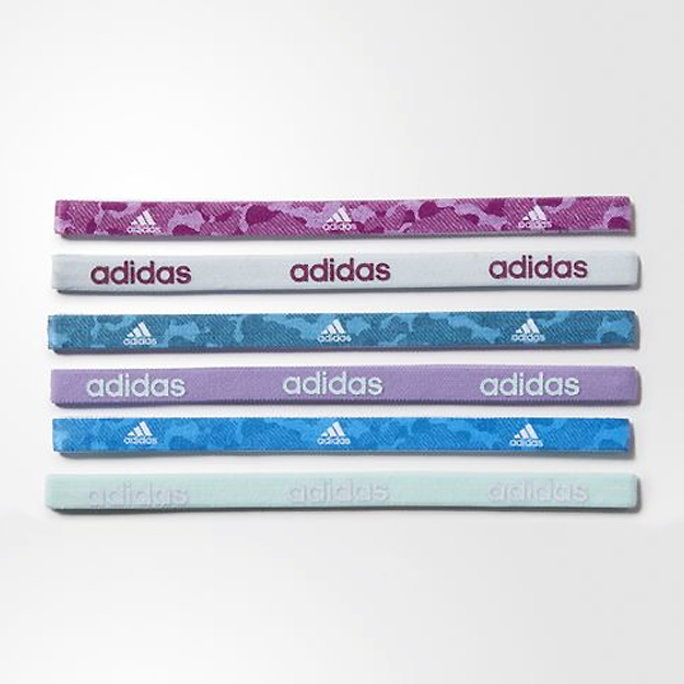 Adidas Fighter Graphic Headband Pack