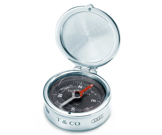 Tiffany & Co. Compass