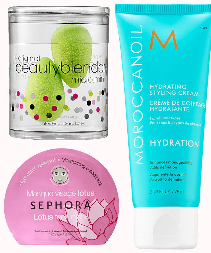 Sephora Buys Under $20 Lead