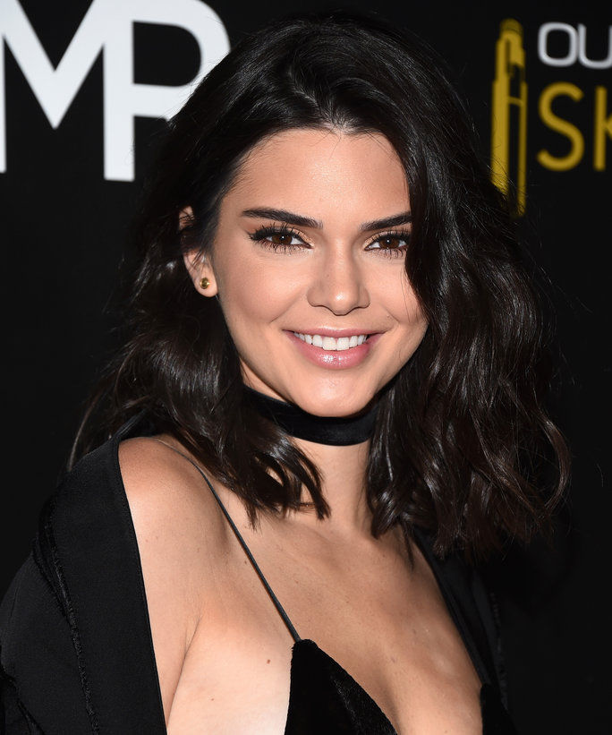 Kendall Jenner Birthday - LEAD