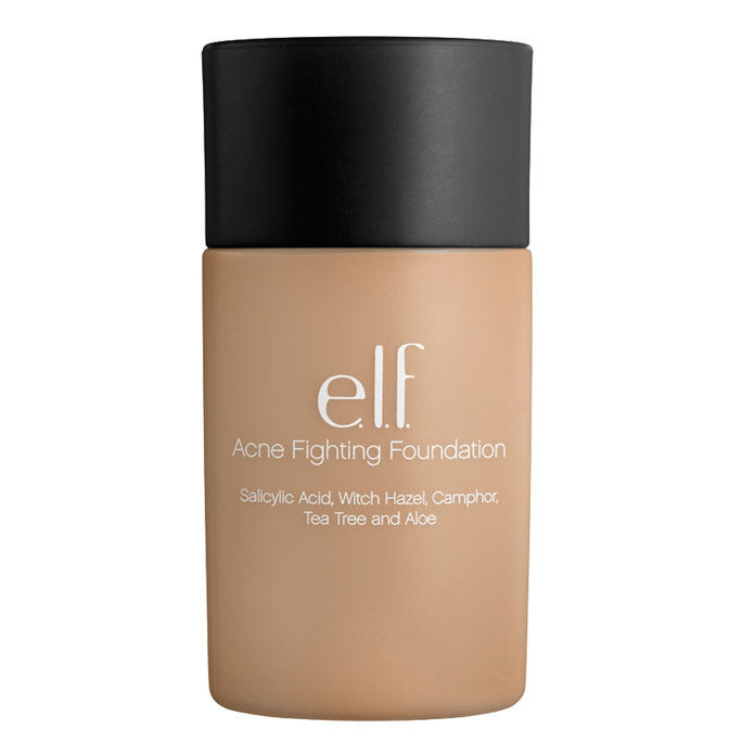 E.L.F. Cosmetics Acne Fighting Foundation