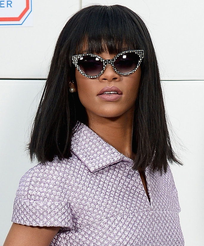 Rihanna je Cool Cat Eye
