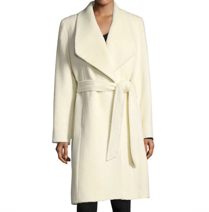Coats for Winter Weddings