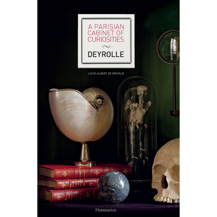 Parisian Cabinet of Curiosities: Deyrolle