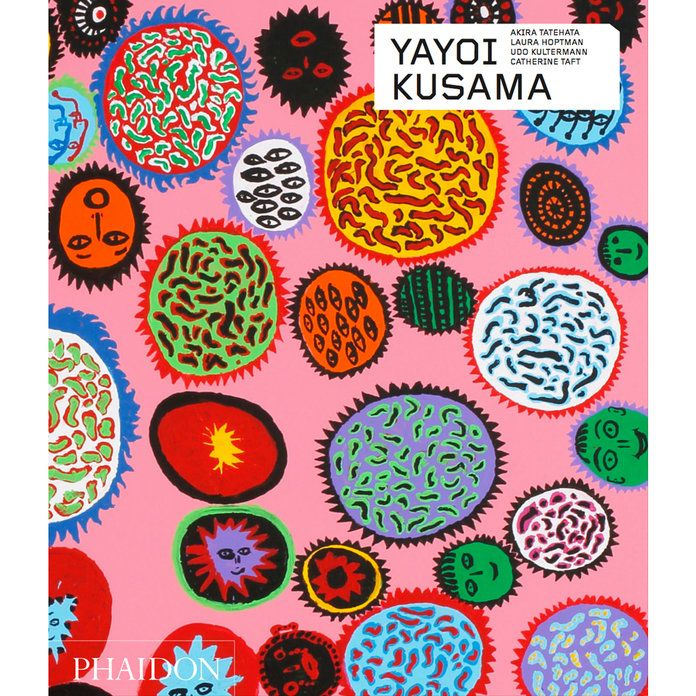 Yayo Kusama: Revised and Expanded Edition