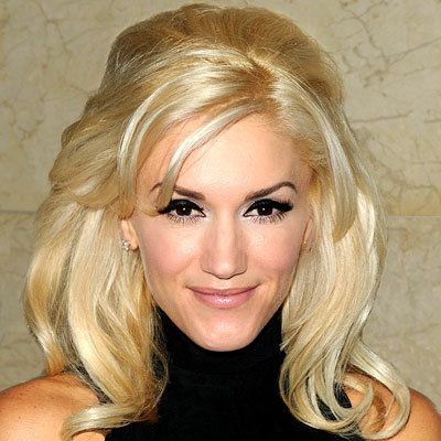 Gwen Stefani - Transformation - Beauty - Celebrity Before and After