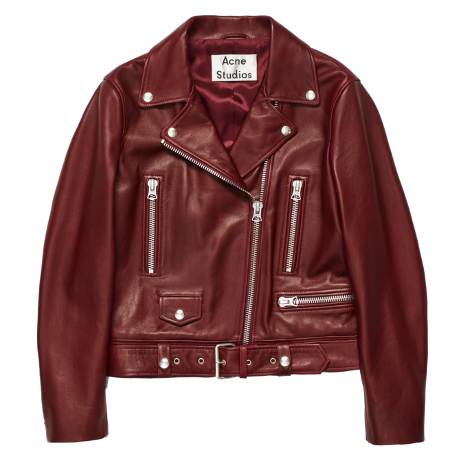 colorato Leather Jackets - Embed 2