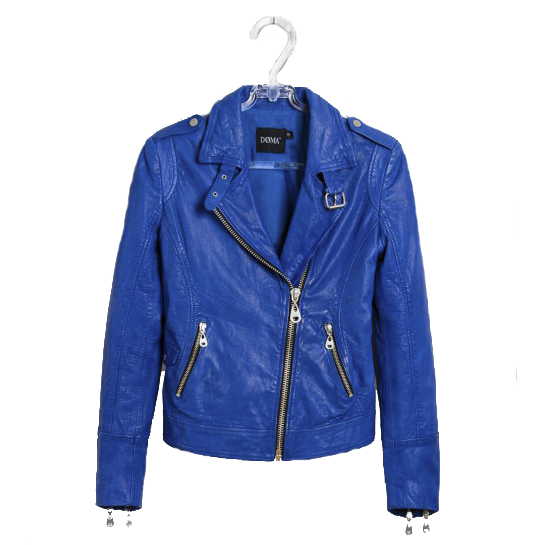 colorato Leather Jackets - Embed 3