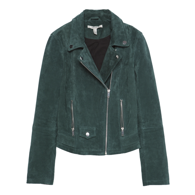 colorato Leather Jackets - Embed 4