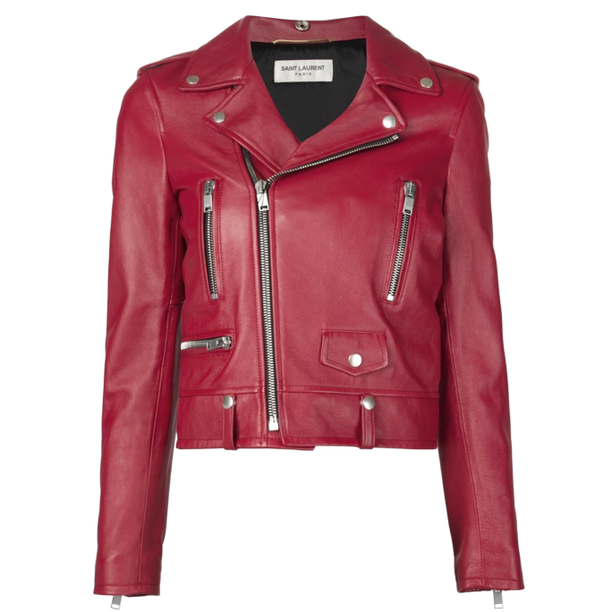colorato Leather Jackets - Embed 5