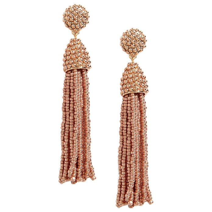 Piñata' Tassel Earrings