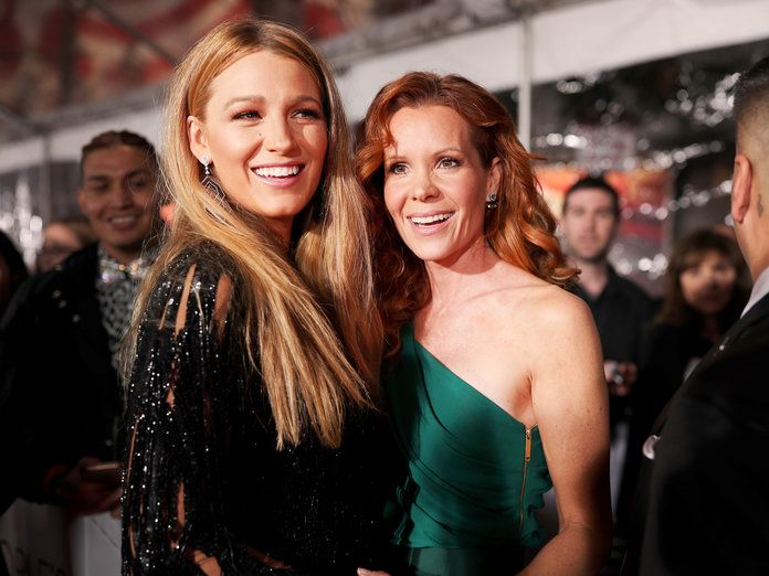 Blake and Robyn Lively - Lead