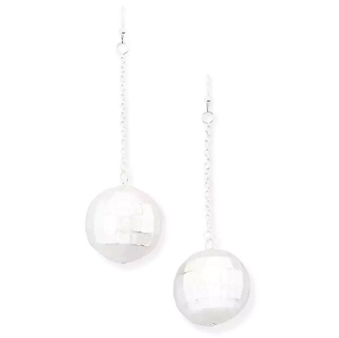 disko Bauble Drop Earrings