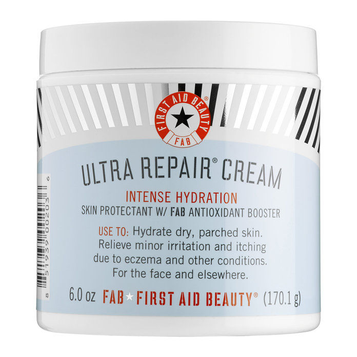 Primo Aid Beauty Ultra Repair Cream Intense Hydration