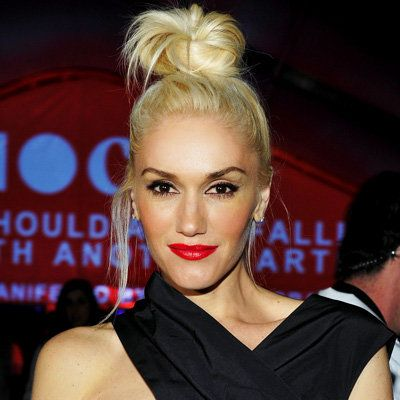 Gwen Stefani - Transformation - Hair - Celebrity Before and After
