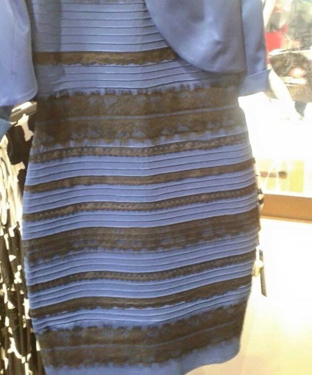 hashtaguri of the Year: #TheDress
