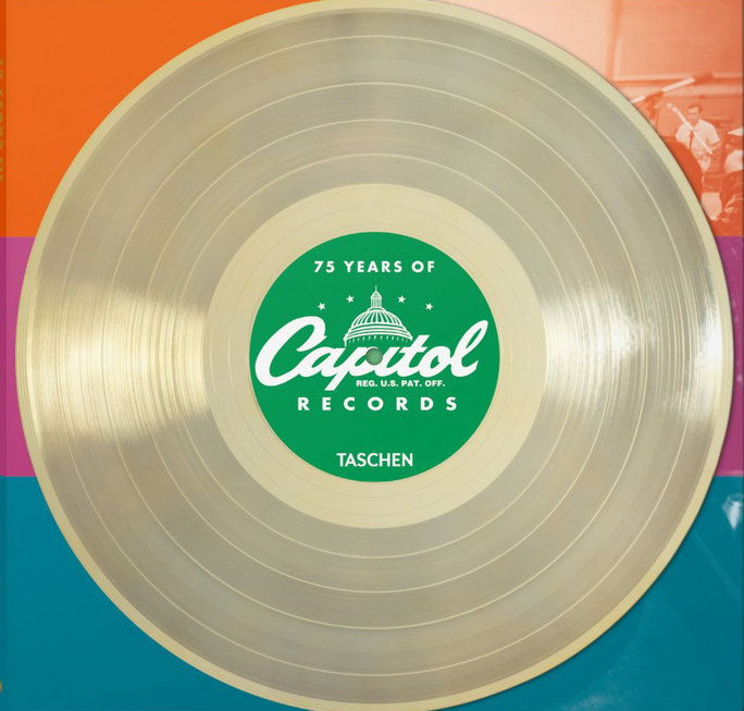 75 Years of Capitol Records by Barney Hoskyns