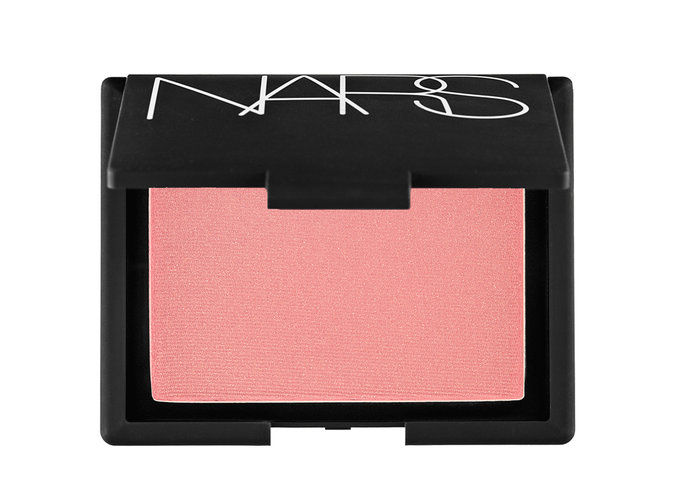 Perfect Blush: NARS Blush in Orgasm