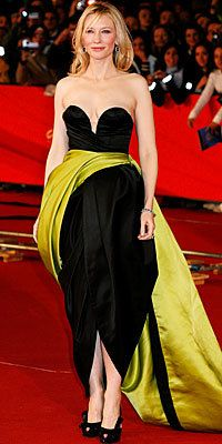 Cate Blanchett, maternity style, celebrity style, celebrity fashion, pregnant celebrities