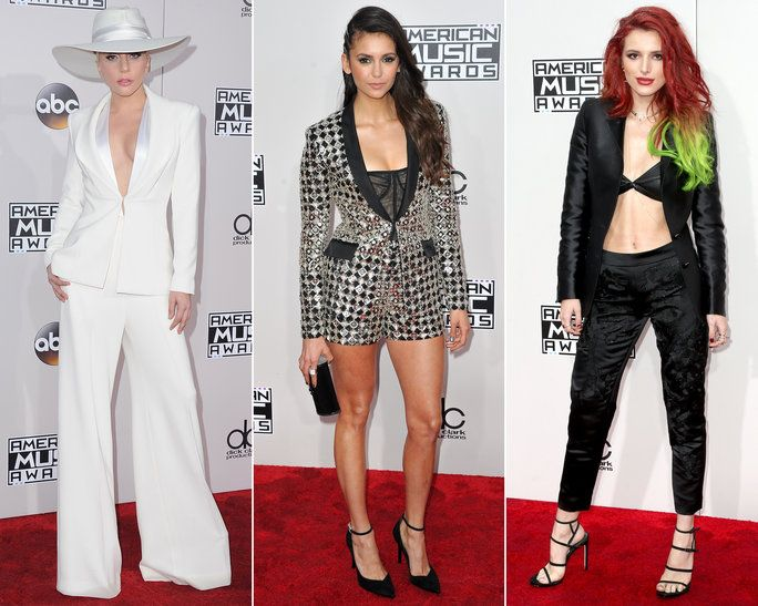 AMA Fashion Trends - Embed 1