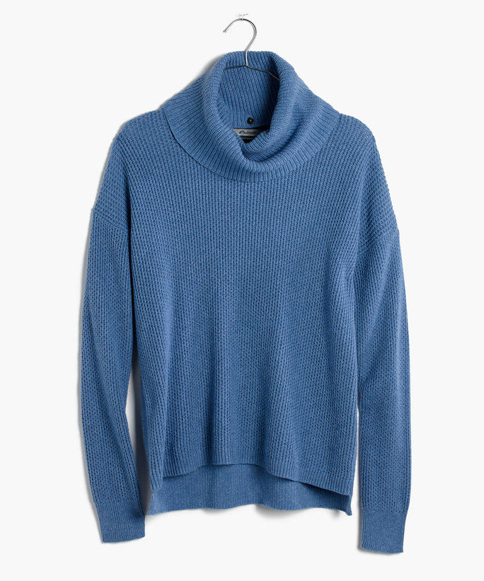 kabriolet Turtleneck Sweater