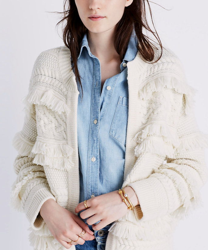 Madewell Sale - LEAD