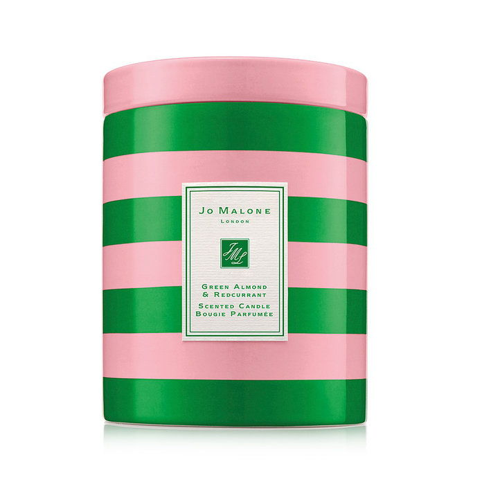 Jo Malone London Green Almond & Redcurrant Scented Candle