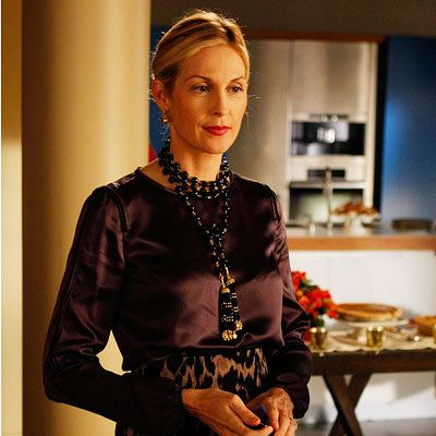Gosip Girl - Season 3 - Episode 11 - Kelly Rutherford as Lily