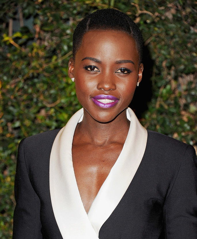 Lupita Nyong'o The Board Of Governors Of The Academy Of Motion Picture Arts And Sciences' Governor Awards