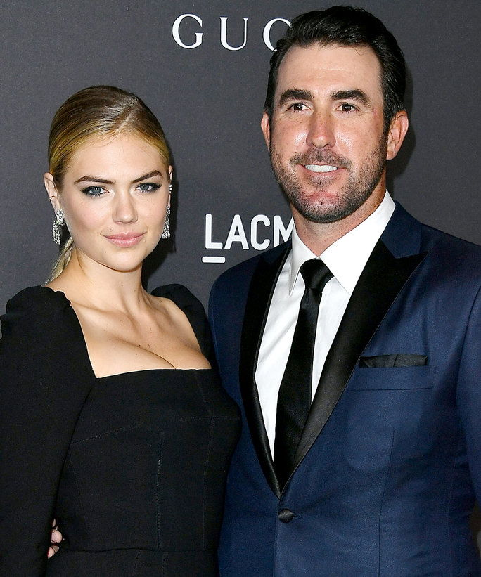 Kate Upton and Justin Verlander Home - LEAD