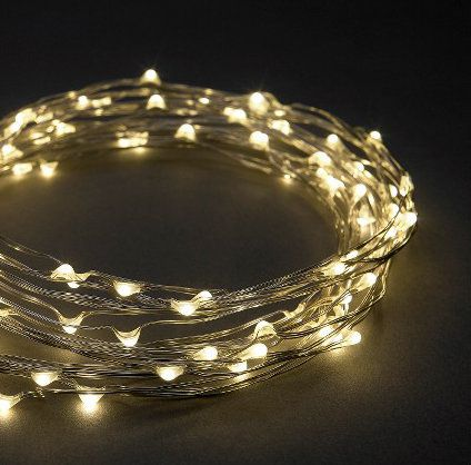 Dongeng String Lights