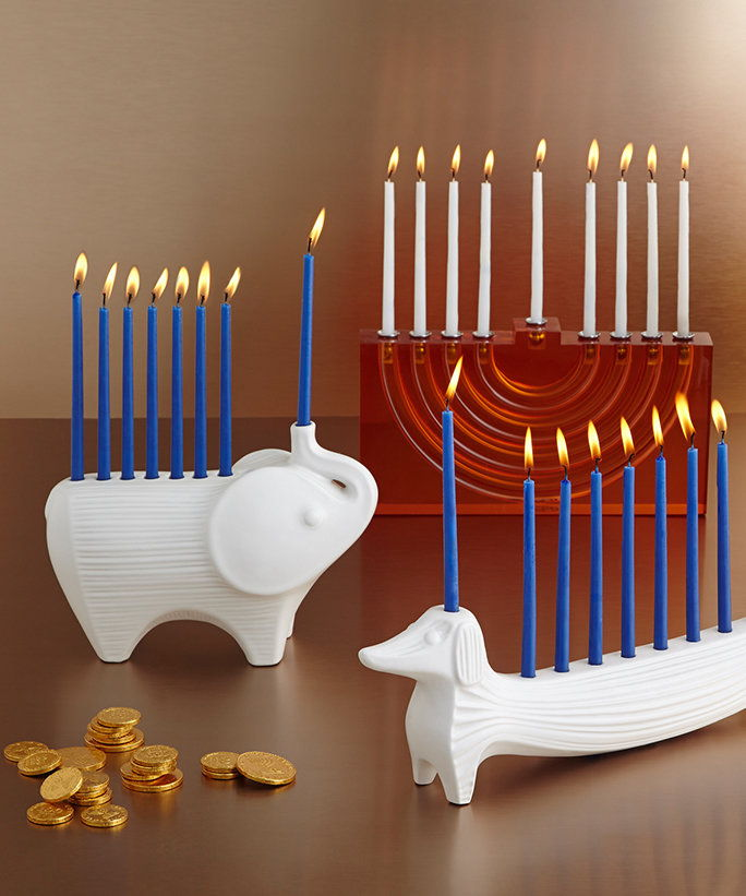progettista Menorahs - Lead