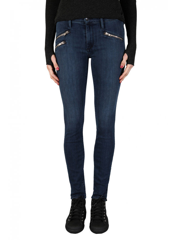 Billie Zipper Skinny in Restless