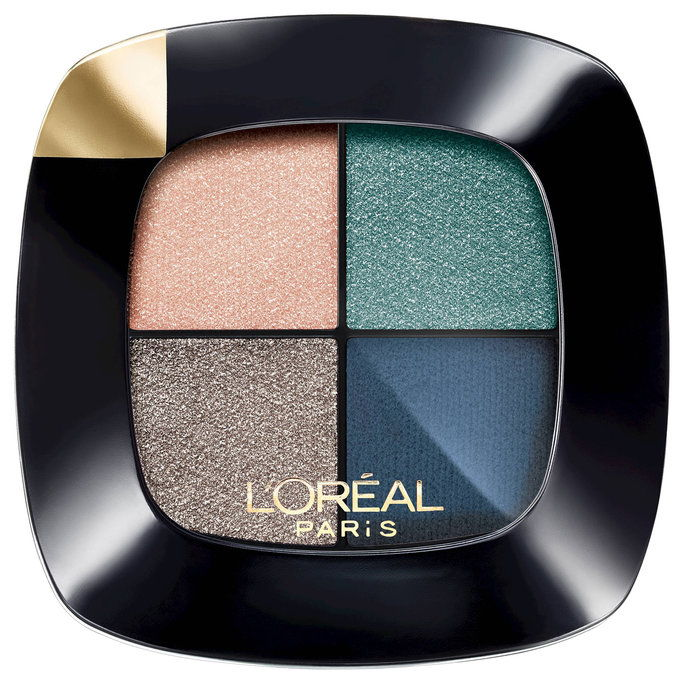 L'Oreal Colour Riche Pocket Palette in Haute Hazel