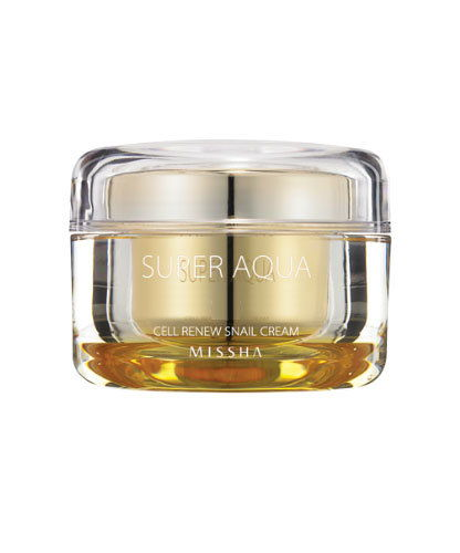 Missha Cell Renew Snail Cream