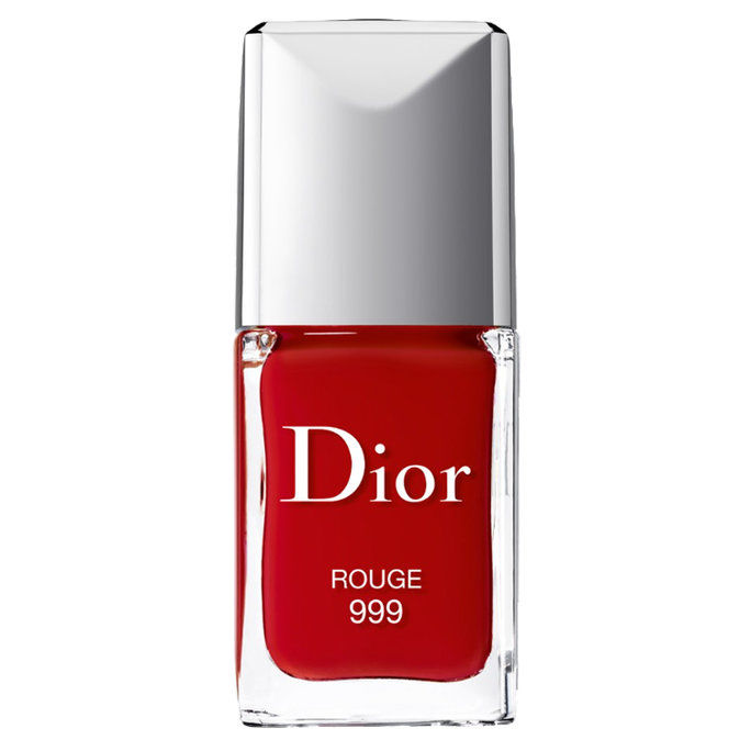 Dior Vernis in Rouge 999