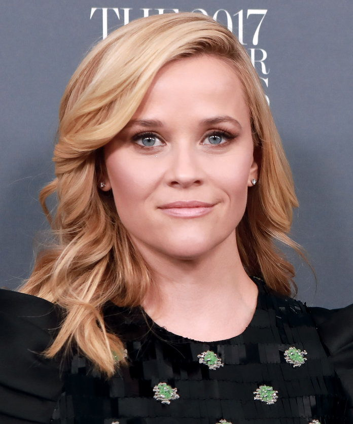 Reese Witherspoon's Classic Waves