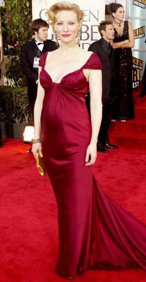 Cate Blanchett - The Best Golden Globes Gowns of All Time - Donna Karan