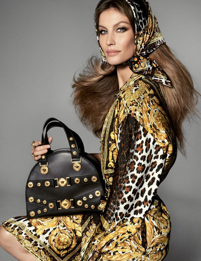 Versace Campaign - Embed - 6