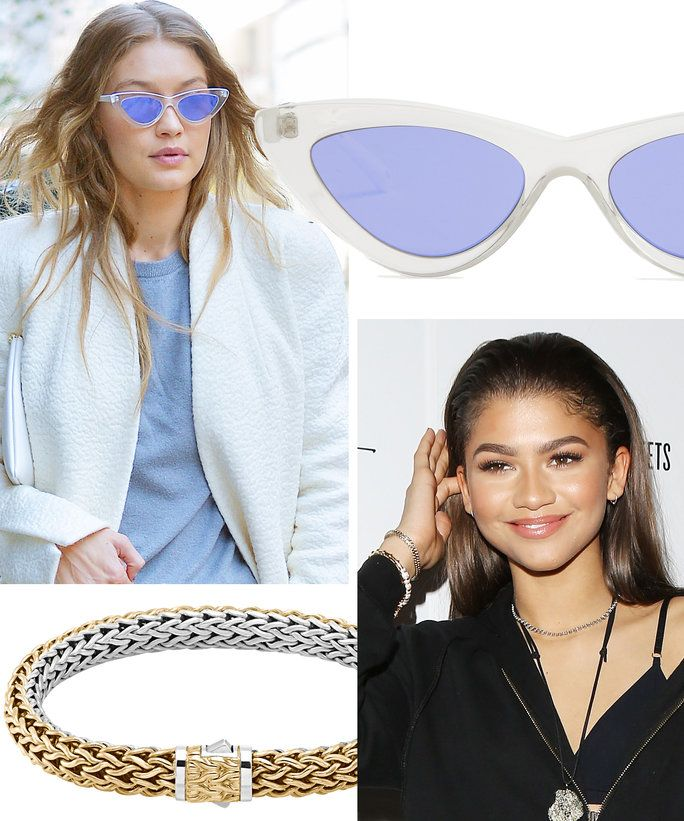 Celeb Gift Guide - Lead