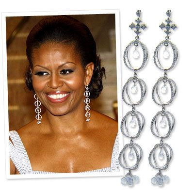 Il Loree Rodkin Earrings