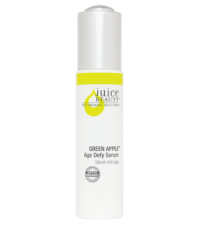Jus Beauty Green Apple Age Defy Serum