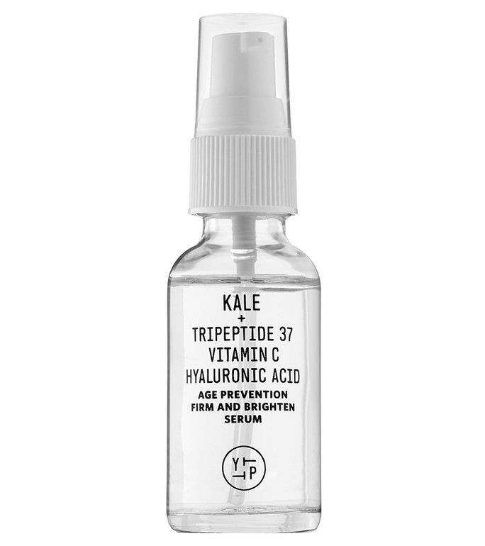 Belia To The People Kale + Tri-Peptide 37 + Vitamin C Age Prevention Serum