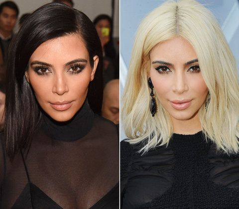 Paling Dramatic Makeovers of 2015