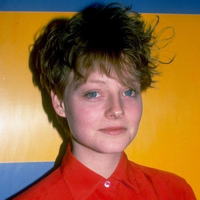 Jodie Foster - Transformation - Beauty - Celebrity Before and After